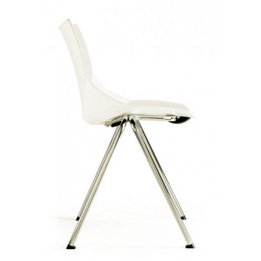 silla de plástico Shell