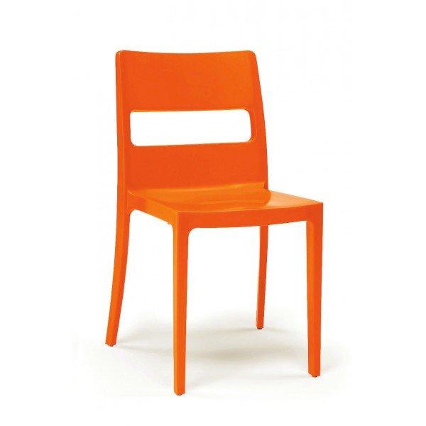 Silla sai sillas scab exterior la silla de claudia for Sillas para exterior