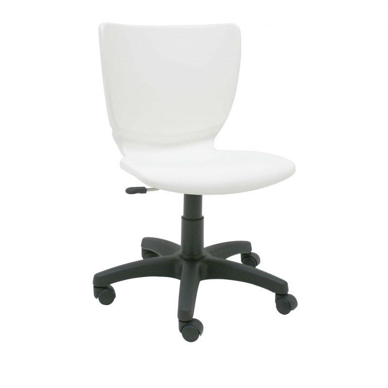 Silla de escritorio mono la silla de claudia for Sillas giratorias para escritorio