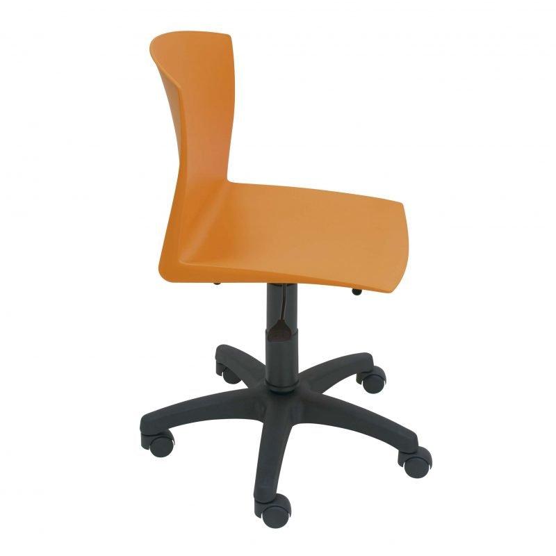 Silla de escritorio pull la silla de claudia for Sillas giratorias para escritorio
