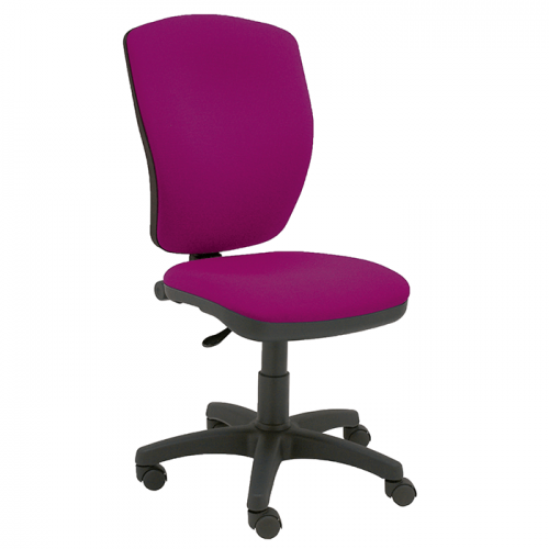 silla-giratoria-escritorio-oficina-Mirage-color-magenta