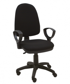 silla-escritorio-torino-negra-contacto-permanente
