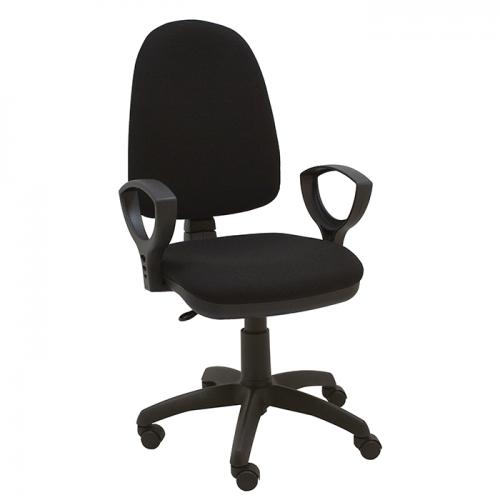 silla-giratoria-torino-negra-contacto-permanente