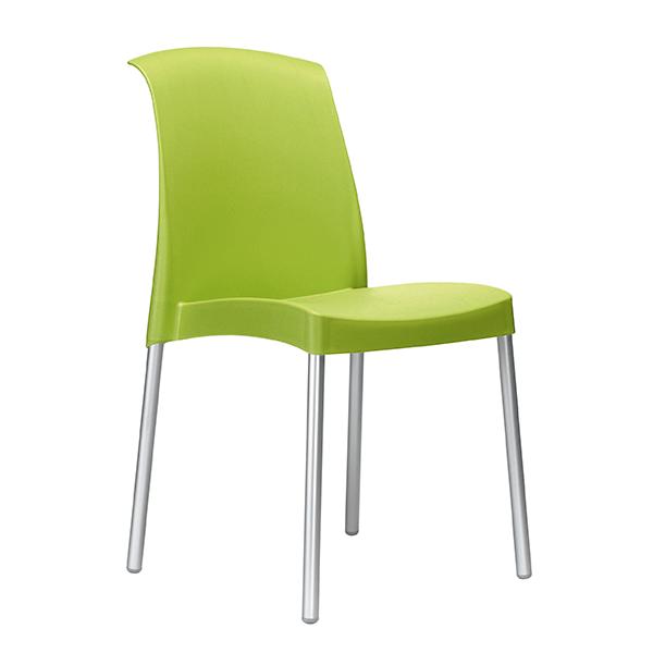 Silla de exterior jenny la silla de claudia for Sillas de exterior
