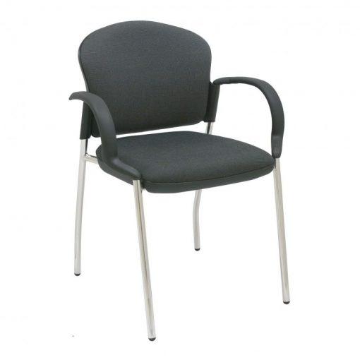 silla tapizada Bella
