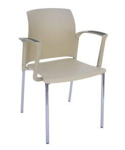 silla de plástico Class