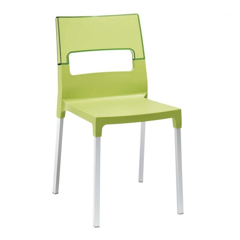 Silla de dise o diva la silla de claudia for Sillas exterior diseno