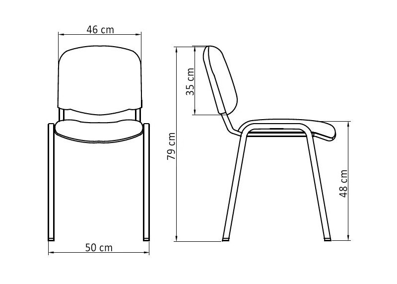medidas-sillas-iso-confidente