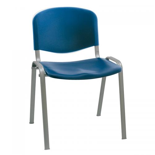 silla-confidente-iso-chasis-gris-azul