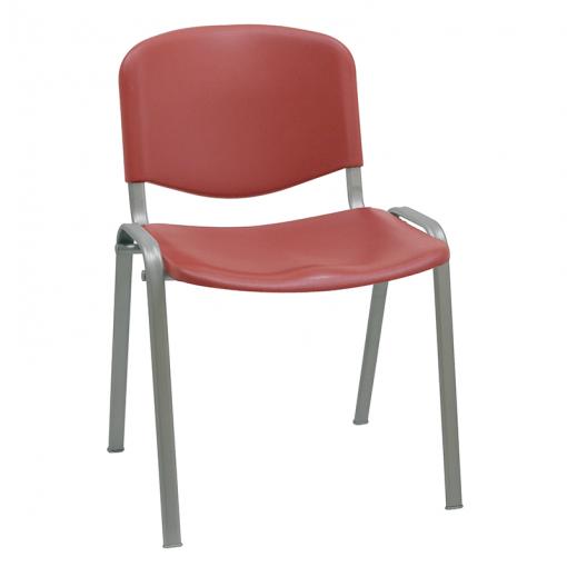silla-confidente-iso-chasis-gris-blanco