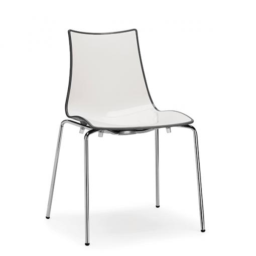 silla-diseño-zebra-bicolor-color-antracita-frente