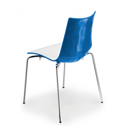 silla-diseño-zebra-bicolor-color-azul