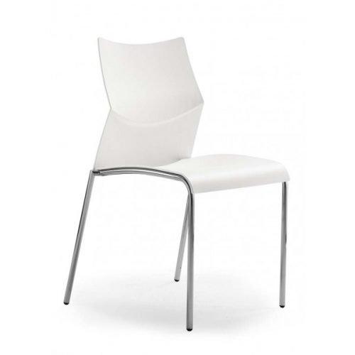 silla de plástico Clip