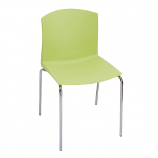 silla-pull-4-patas-color-verde