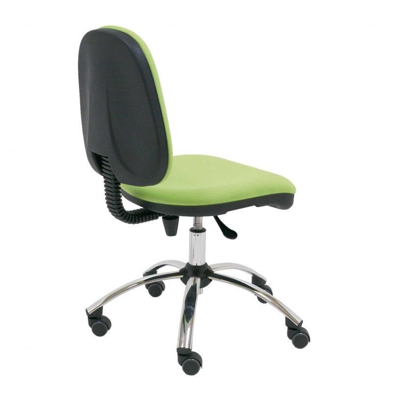 Silla giratoria milano sillas de oficina la silla de for Sillas giratorias de oficina