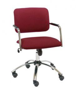 sillón giratorio Magix Bajo