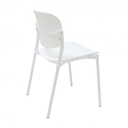 silla de plástico Step