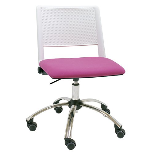 Silla giratoria revolution t silla escritorio juvenil for Sillas escritorio juvenil