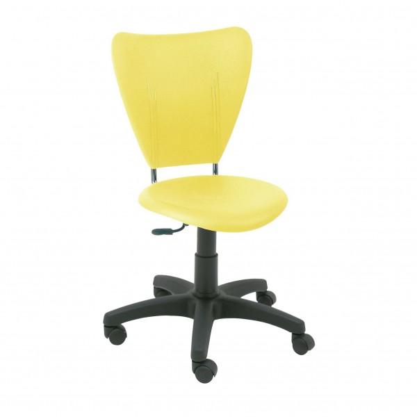 silla giratoria plástico Gum