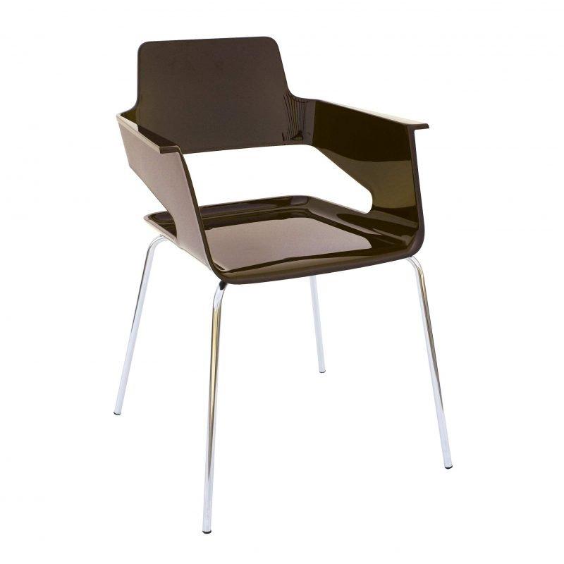 Sill n fijo b 32 para oficina o despacho la silla de claudia for Repuestos sillas de oficina