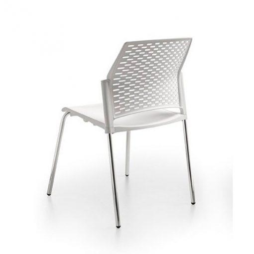 silla de plástico Rewind