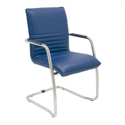 sillón de polipiel Cindy