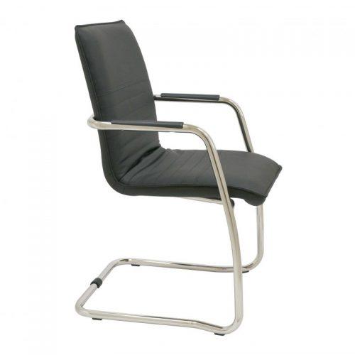 sillón fijo tapizado Cindy