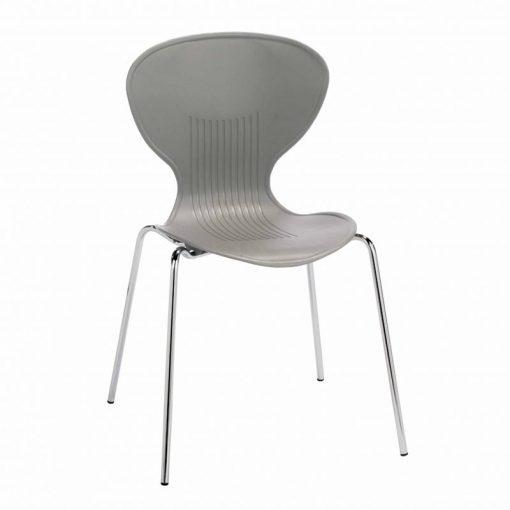 silla de plástico Bunny
