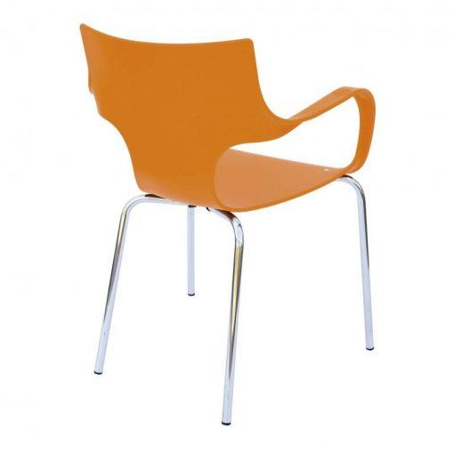 silla plástico Jim