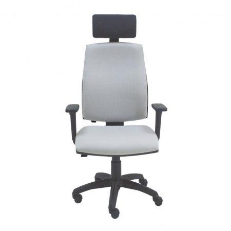 silla giratoria Job negro