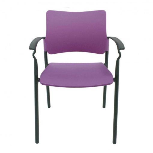 sillón de plástico Pinko