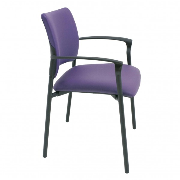 sillón fijo tapizado Pinko