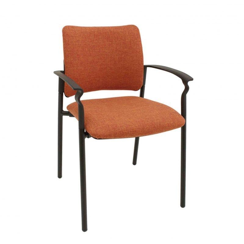 Tapizado de sillas precio elegant silla tapizada paris - Precio tapizar sillas ...