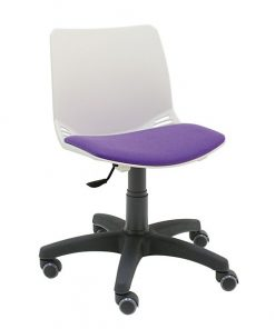 silla escritorio juvenil Race