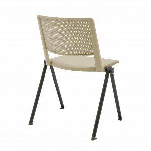 silla plástico Revolution