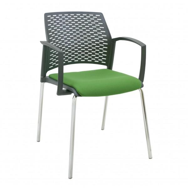 silla fija plástico Rewind