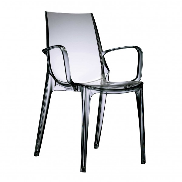 sillón fijo plástico Vanity