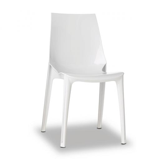 silla-diseño-vanity-color-blanco-brillo