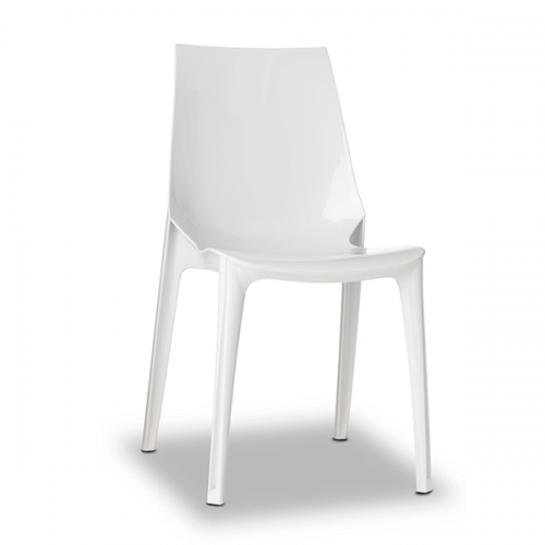 silla-diseño-vanity-color-blanco-brillo