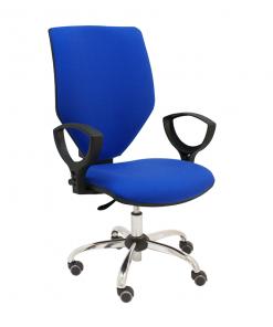 silla-giratoria-cozy-base-cromada