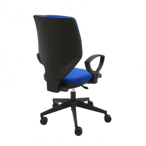 silla-giratoria-cozy-base-negra-trasera