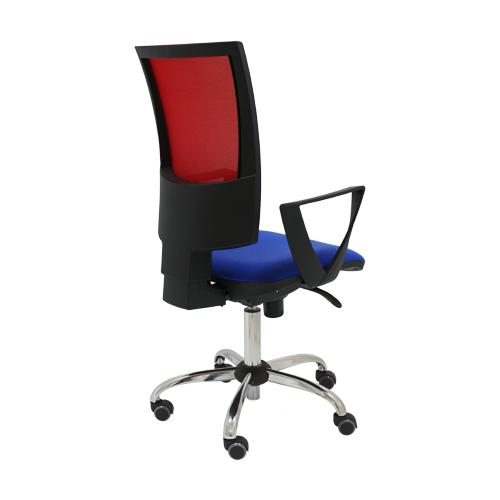 silla escritorio de malla