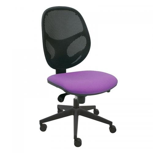 silla-giratoria-loreto-negra-base-negra-grande-delantera