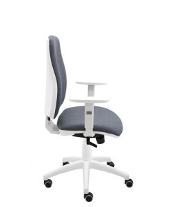silla-giratoria-oficina-blanca-ergonomica-modelo-Job-gris