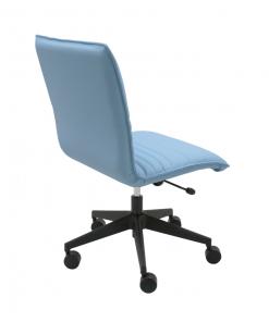 silla-giratoria-oficina-cindy-polipiel-azul