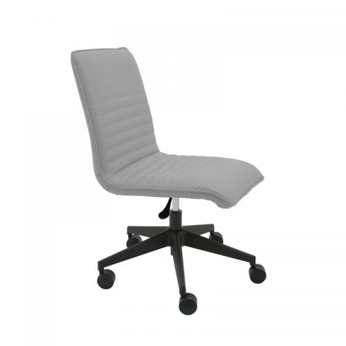 silla-giratoria-oficina-cindy-polipiel-gris