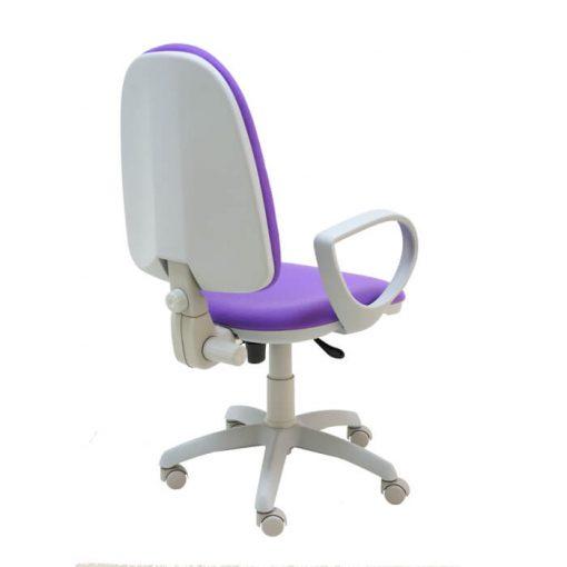 silla-escritorio-torino-azul-con-brazos-contacto-permanente-estructura-gris-lateral
