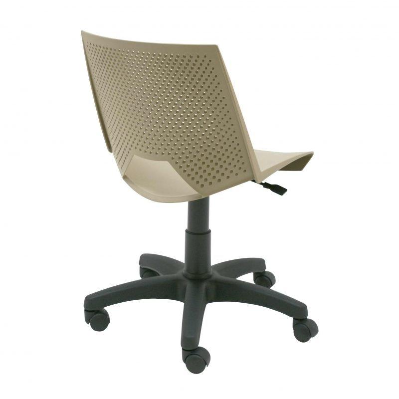 Silla giratoria strike en varios colores la silla de claudia - Silla giratoria ...