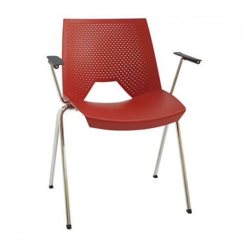 silla de plástico Strike