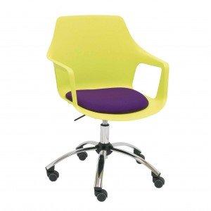 sillón giratorio Vesper